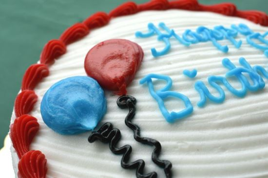 Picture of A Cake for Any Occasion